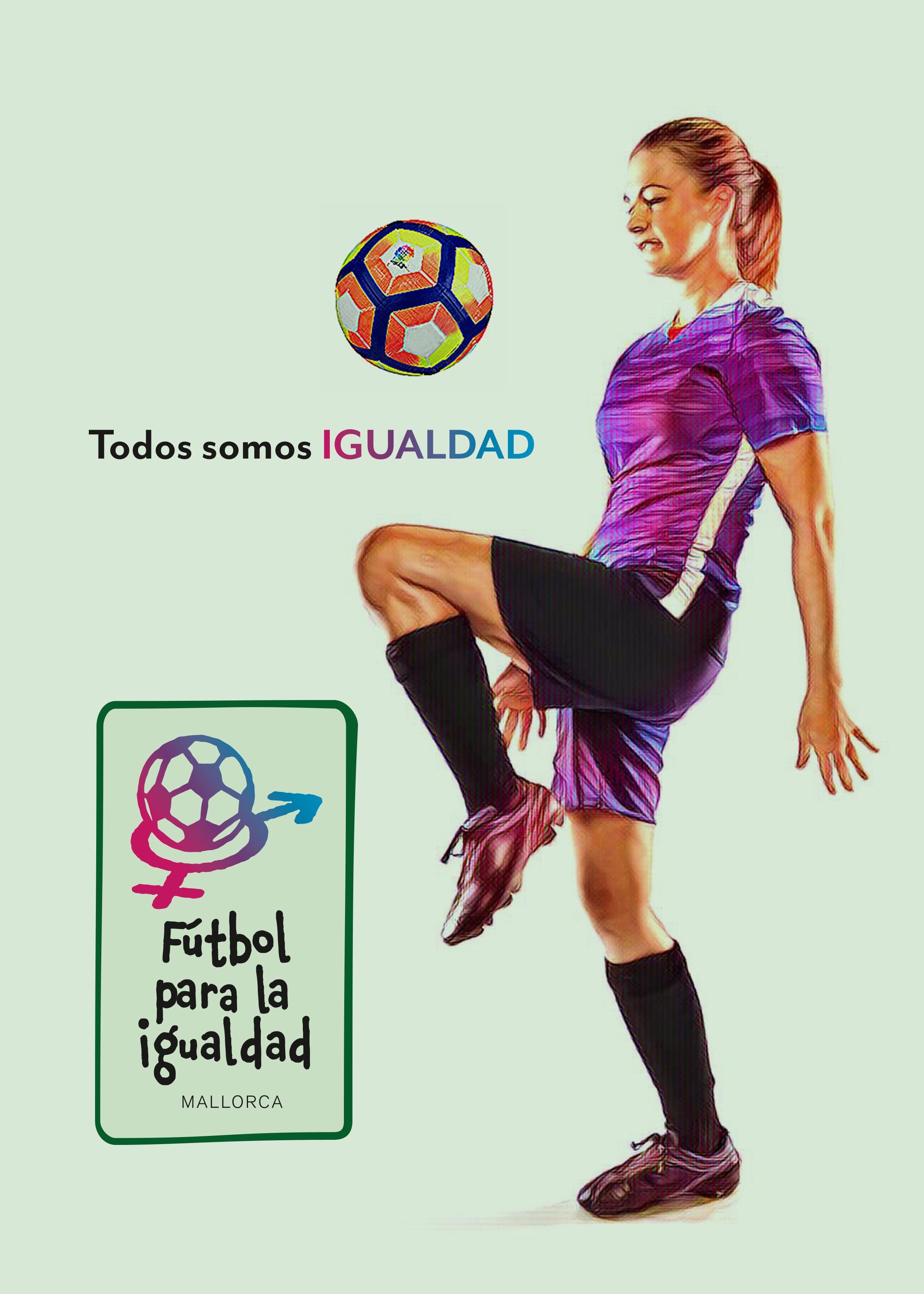 Fútbol Para la Igualdad